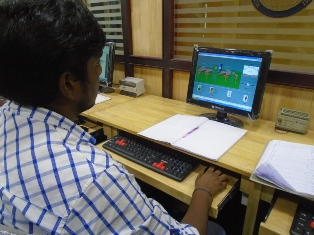 automation course in chennai