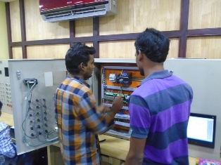 plc training course  in chennai